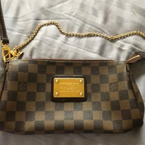 100% Authentic Louis Vuitton handbag